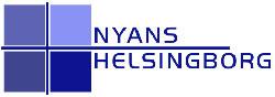 Logga Nyans konstnärsfärger i Helsingborg